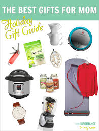 2017 holiday gift guide gifts for moms