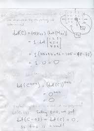 rob kusner u0027s math classes