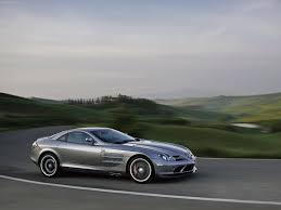 mercedes benz slr 722 edition 2007 pictures information u0026 specs