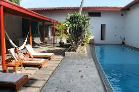 Backyard Hostel Granada Nicaragua Backyard by Granada Nicaragua Where History And Nature Collide