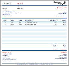 invoice one excel template put your customers to the database