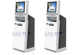 photo booth printer automated photo booth printing machine kiosk for shapping mall