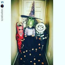 Nightmare Christmas Halloween Costumes Images Nightmare Christmas Halloween Costumes Kids 2015