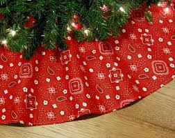 specializing in unique christmas tree skirts by kaysgeneralstore