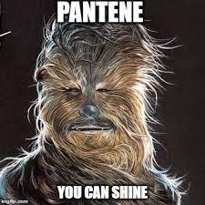 Chewbacca Memes - chewbacca pantene memes memes pics 2018