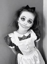 halloween paintings ideas scary alice in wonderland halloween face painting u2026 pinteres u2026