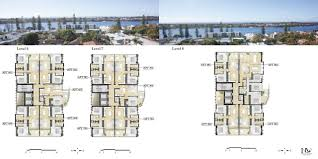Mixed Use Building Floor Plans by Floor Plans Norup Wilson Creating Iconic Developments