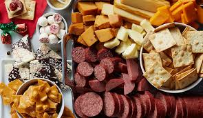 gifts of food gift baskets specialty gourmet food gifts hickory farms