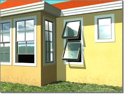 Different Types Of Awnings Windows 3ds Max Autodesk Knowledge Network