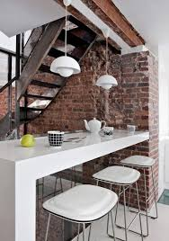 Kitchen Feature Wall Ideas 111 Best Brick Feature Walls Images On Pinterest Exposed Brick