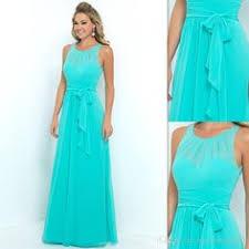 cheap brides dresses 2017 cheap country turquoise mint bridesmaid dresses illusion neck