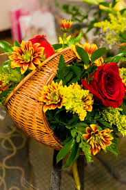 fall is in the air echelon florist
