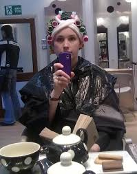 sisyin hairrollers 179 best sissy images on pinterest rollers dryer and dryers