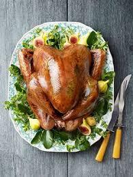 garlic rosemary turkey recipe turkey recipes garlic and