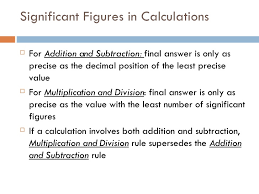 lecture 1 significant figures scientific notation significant fig u2026