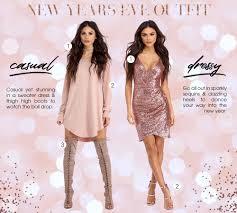 nye casual vs dressy