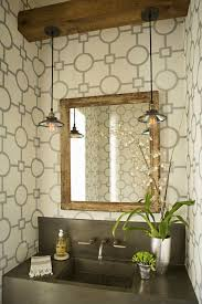8 power powder rooms links trace style create live