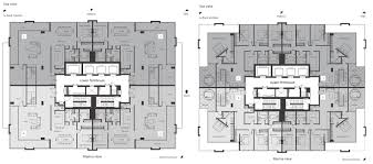 Hearst Tower Floor Plan by Floor Plan Botanica Floor House Plans With Pictures