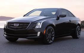cadillac ats awd review 2016 cadillac ats coupe overview cargurus
