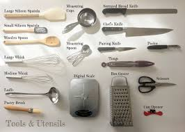 basic kitchen essentials andrea maronyan