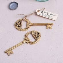 key bottle opener wedding favors buy key bottle opener wedding favor and get free shipping on