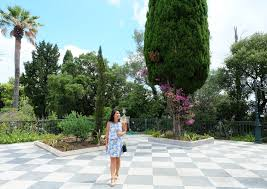 beautiful garden movie corfu more than just an island in greece the travel series