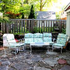 Vintage Woodard Patio Furniture Patterns by Vintage Wrought Iron Garden Furniture Best Images About Vintage
