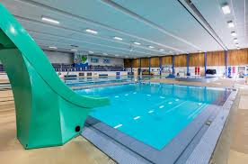the city of calgary foothills aquatic centre