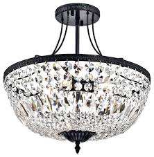 Semi Flush Pendant Lighting Semi Flush Mount Pendant Lighting Ricardoigea