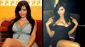 spends 30 000 to look like kim kardashian youtube
