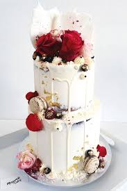 wedding trends drip wedding cakes gourmet wedding gifts blog