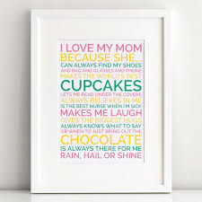 personalized mothers day gifts best 25 personalized mothers day gifts ideas on s