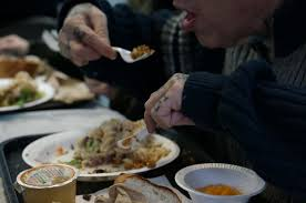 soup kitchen volunteer island staten island food pantries struggle in fight against hunger