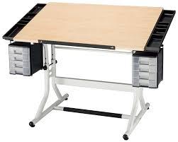 Alvin Onyx Drafting Table Alvin And Co Craftmaster Ii Wood Drafting Table U0026 Reviews Wayfair