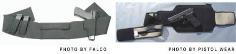 belly bands 4 cover belly bands for concealed carry uscca