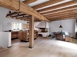 cuisine moderne bois cuisine moderne en bois