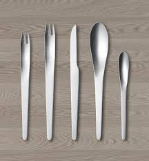 unique modern flatware sets that you can buy right now