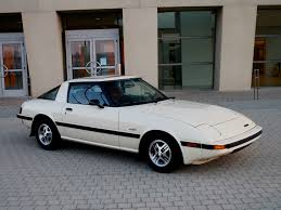 Mazda Rx7 Prices Super Clean 1985 Rx7 Gsl For Sale In Kansas City Missouri United