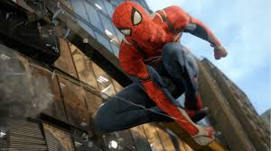 insomniac answers our 10 biggest questions spider man