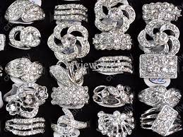 jewelry rings online images Online cheap fashion jewelry rings jewellery mix 25 mix style jpg