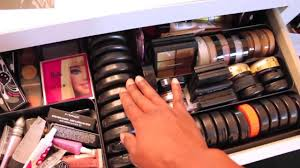 interior design where to put makeup in room now with cosmetic and
