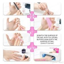gel len temperature change color gel nail polish long lasting nail