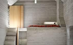 concrete interior design 7 inspirational exles of concrete interior design