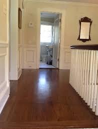 oak with medium brown stain kashian bros carpet and flooring