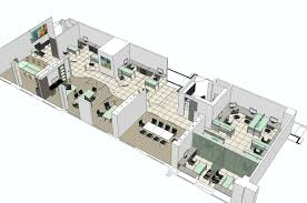 How To Design An Office Office Layout Www Sketchuporlando Com Pinterest Office