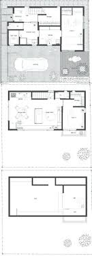 2 story modern house plans house with floor plans novic me