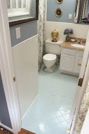 How To Paint Bathroom Painting Bathroom Tile Top Modern Bungalow Design Neutral