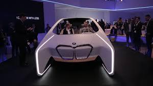 weird bmw u0027sculpture u0027 thinks holograms are the future autoguide