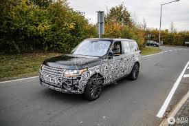 matte gold range rover land rover range rover 2017 27 october 2016 autogespot