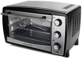 Farberware Toaster Oven 103738 Countertop Oven Uk Bstcountertops